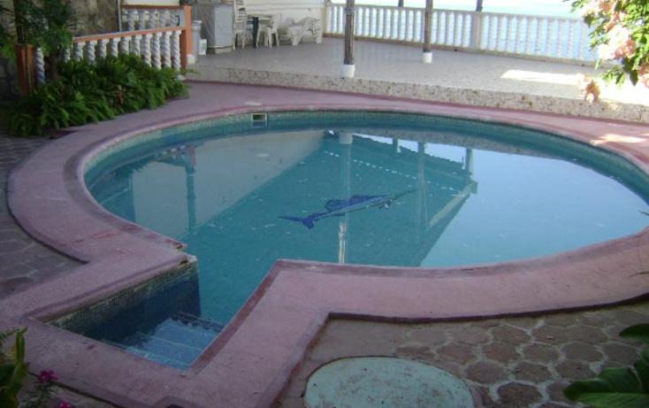 Foto de casa en venta en amado nervo 3, marbella, acapulco de juárez, guerrero, 1783872 no 03