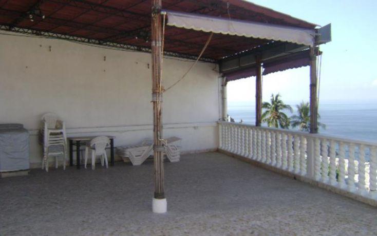 Foto de casa en venta en amado nervo 3, marbella, acapulco de juárez, guerrero, 1783872 no 07
