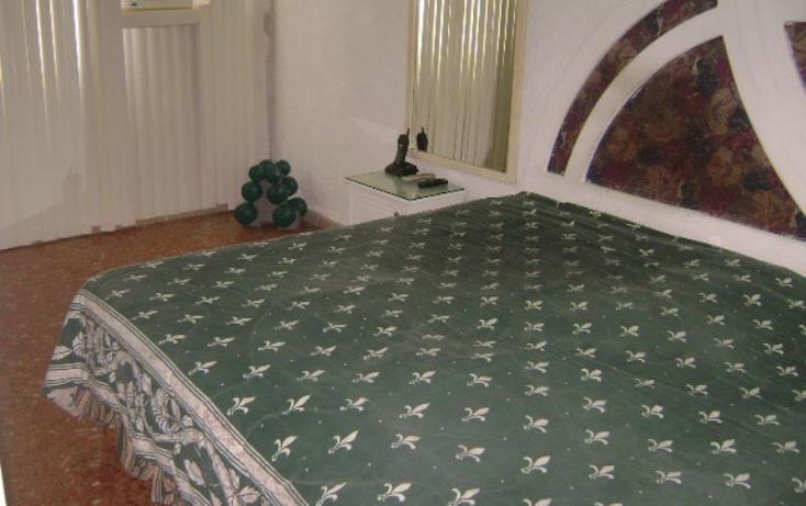 Foto de casa en venta en amado nervo 3, marbella, acapulco de juárez, guerrero, 1783872 no 13