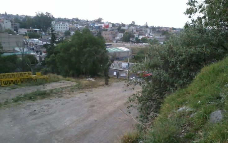 Foto de terreno habitacional en venta en amado nervo 5, vicente guerrero 1a sección, nicolás romero, estado de méxico, 535565 no 01