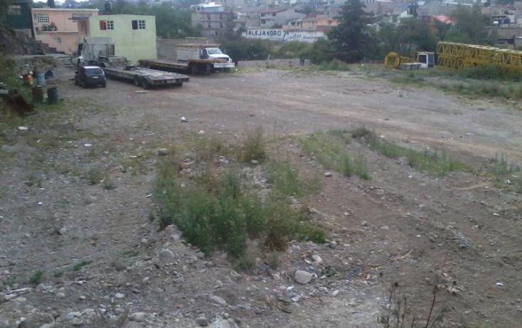 Foto de terreno habitacional en venta en amado nervo 5, vicente guerrero 1a sección, nicolás romero, estado de méxico, 535565 no 03