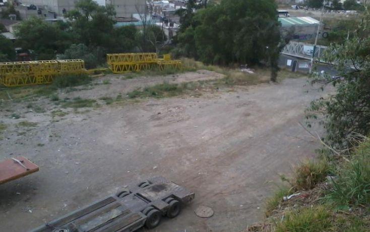Foto de terreno habitacional en venta en amado nervo 5, vicente guerrero 1a sección, nicolás romero, estado de méxico, 535565 no 06