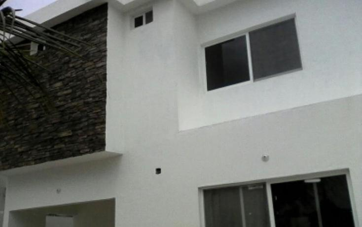 Foto de casa en venta en amado nervo a, san manuel, carmen, campeche, 1539522 No. 02
