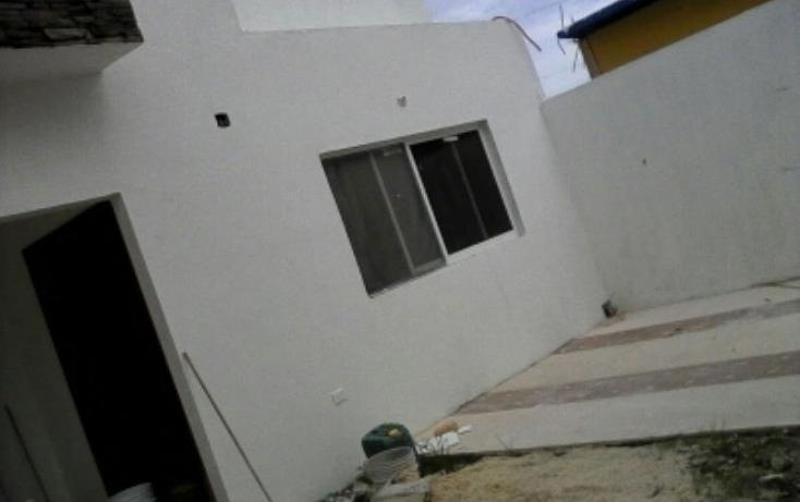 Foto de casa en venta en amado nervo a, san manuel, carmen, campeche, 1539522 No. 04