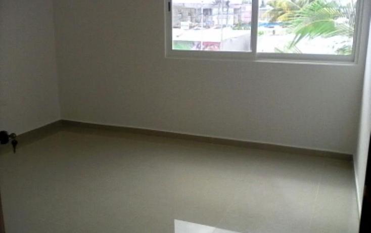 Foto de casa en venta en amado nervo a, san manuel, carmen, campeche, 1539522 No. 07