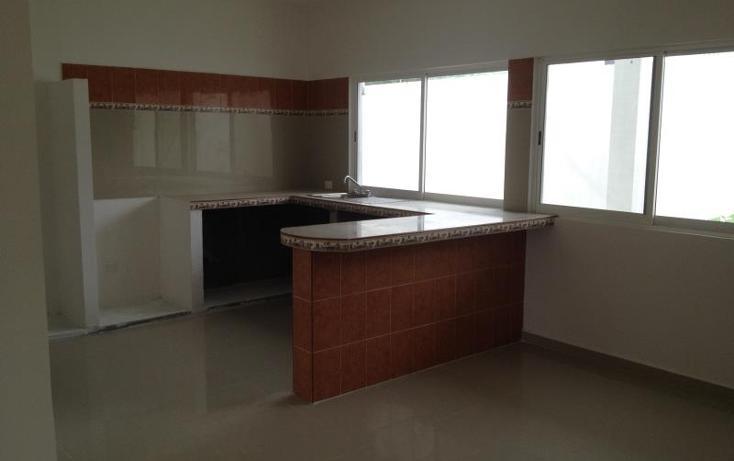 Foto de casa en venta en amado nervo a, san manuel, carmen, campeche, 1539522 No. 17