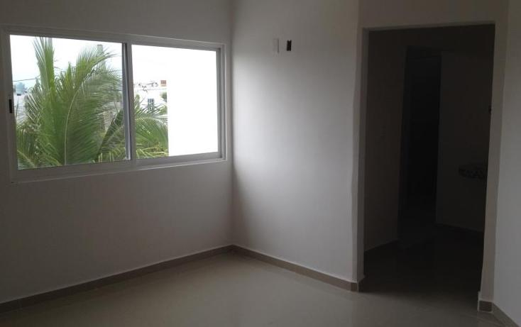 Foto de casa en venta en amado nervo a, san manuel, carmen, campeche, 1539522 No. 25