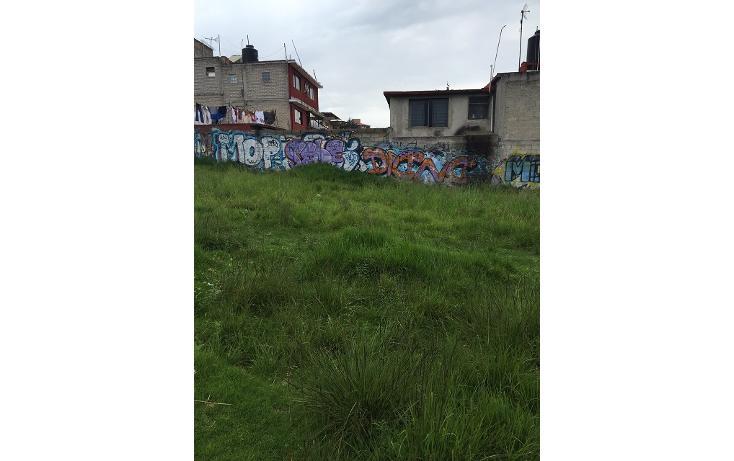 Foto de terreno habitacional en venta en  , amado nervo, cuajimalpa de morelos, distrito federal, 1146037 No. 02