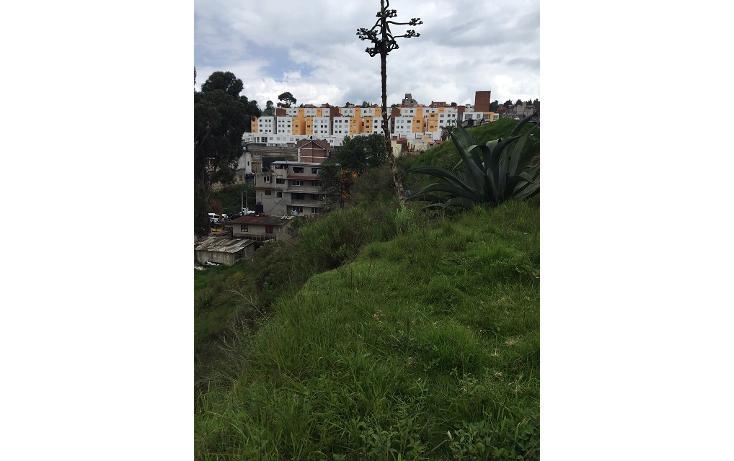 Foto de terreno habitacional en venta en  , amado nervo, cuajimalpa de morelos, distrito federal, 1146037 No. 03