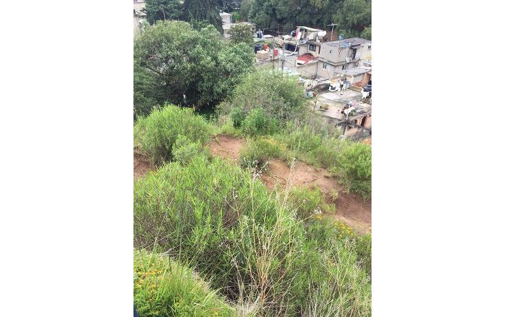 Foto de terreno habitacional en venta en  , amado nervo, cuajimalpa de morelos, distrito federal, 1146037 No. 04