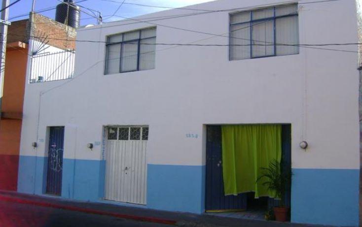 Foto de casa en venta en amado nervo, el pipila infonavit, morelia, michoacán de ocampo, 1716360 no 01