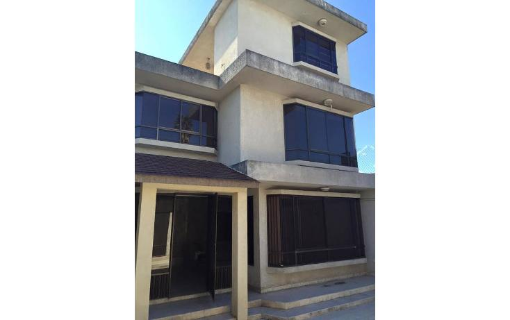 Foto de casa en venta en  , jacarandas, rioverde, san luis potosí, 1532994 No. 01