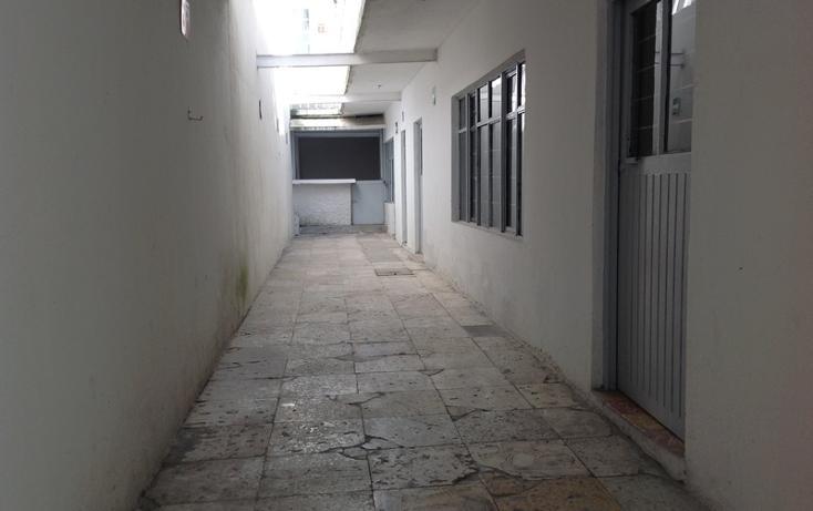 Foto de edificio en venta en amado nervo , morelos, pachuca de soto, hidalgo, 1626369 No. 06