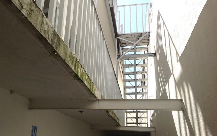 Foto de edificio en venta en amado nervo , morelos, pachuca de soto, hidalgo, 1626369 No. 09