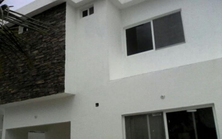 Foto de casa en venta en amado nervo, puente de la unidad, carmen, campeche, 1539522 no 02