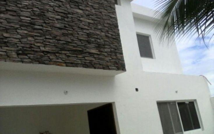 Foto de casa en venta en amado nervo, puente de la unidad, carmen, campeche, 1539522 no 03