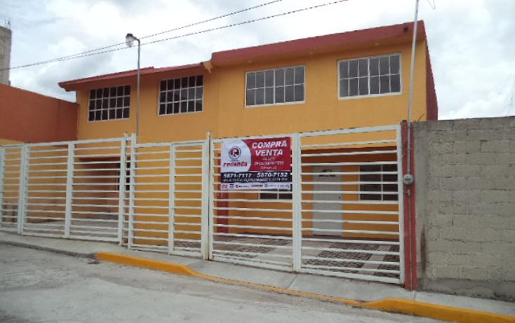 Foto de casa en venta en  , amado nervo, tultepec, méxico, 949585 No. 02
