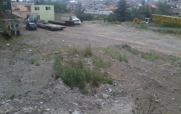 Foto de terreno habitacional en venta en amado nervo x, vicente guerrero 1a. sección, nicolás romero, méxico, 535565 No. 03