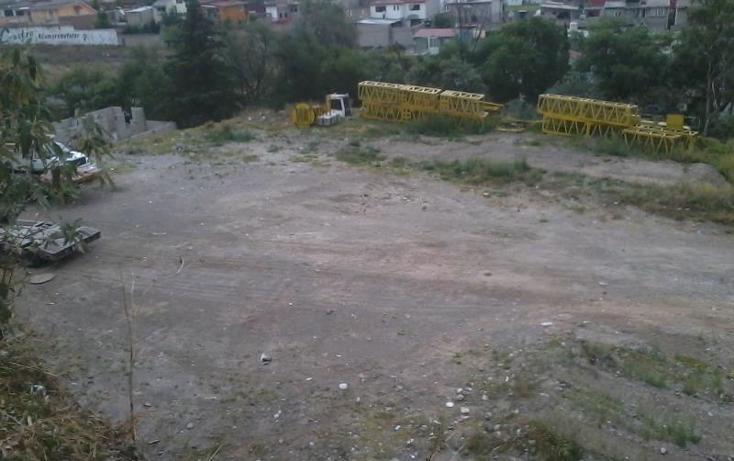 Foto de terreno habitacional en venta en amado nervo x, vicente guerrero 1a. sección, nicolás romero, méxico, 535565 No. 05