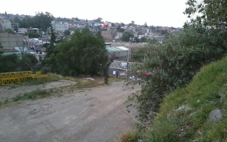 Foto de terreno habitacional en venta en amado nervo x, vicente guerrero 1a. sección, nicolás romero, méxico, 535565 No. 01