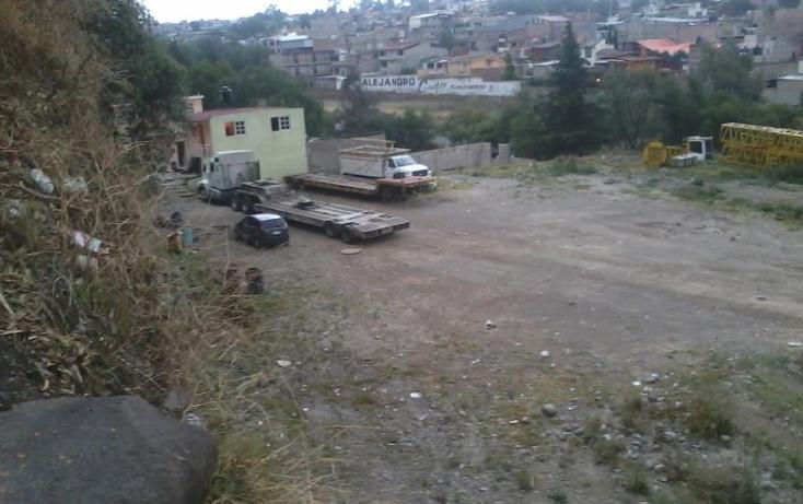 Foto de terreno habitacional en venta en amado nervo x, vicente guerrero 1a. sección, nicolás romero, méxico, 535565 No. 04