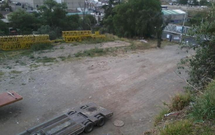 Foto de terreno habitacional en venta en amado nervo x, vicente guerrero 1a. sección, nicolás romero, méxico, 535565 No. 06