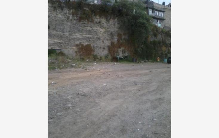 Foto de terreno habitacional en venta en amado nervo x, vicente guerrero 1a. sección, nicolás romero, méxico, 535565 No. 02