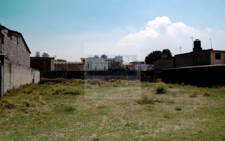 Foto de terreno habitacional en venta en amado nervo y gral mariano escobedo, los reyes, tultitlán, estado de méxico, 1487873 no 05