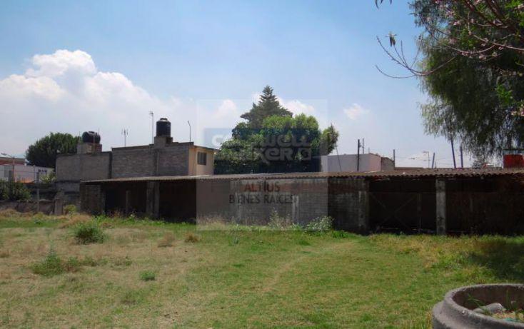 Foto de terreno habitacional en venta en amado nervo y gral mariano escobedo, los reyes, tultitlán, estado de méxico, 1487873 no 06