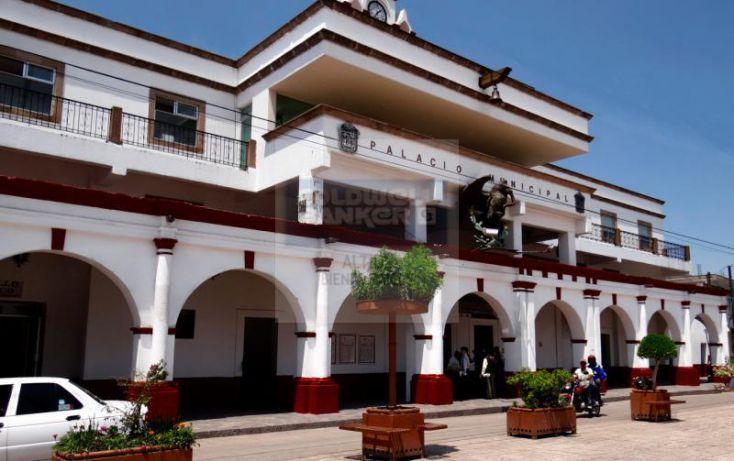Foto de terreno habitacional en venta en amado nervo y gral mariano escobedo, los reyes, tultitlán, estado de méxico, 1487873 no 07