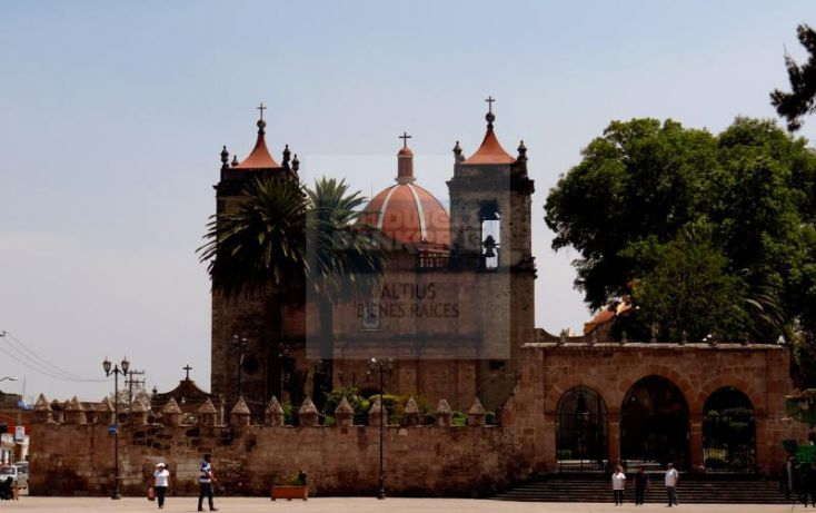 Foto de terreno habitacional en venta en amado nervo y gral mariano escobedo, los reyes, tultitlán, estado de méxico, 1487873 no 08