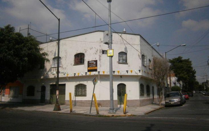 Foto de casa en venta en amalia, guadalupe tepeyac, gustavo a madero, df, 1695634 no 01