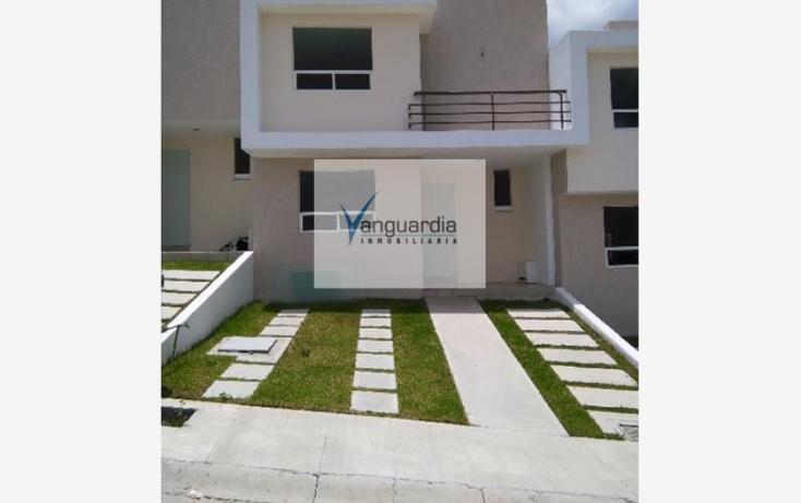 Foto de casa en venta en  0, lomas del durazno, morelia, michoacán de ocampo, 1168285 No. 01