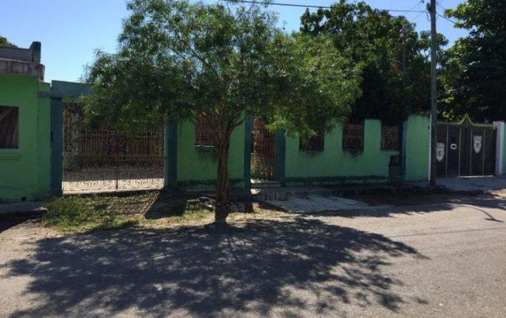 Foto de casa en venta en, amalia solorzano ii, kanasín, yucatán, 1766652 no 01