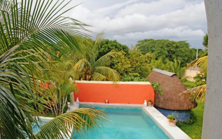 Foto de rancho en venta en, amalia solorzano ii, kanasín, yucatán, 605822 no 05