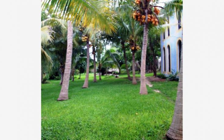 Foto de rancho en venta en, amalia solorzano ii, kanasín, yucatán, 605822 no 08