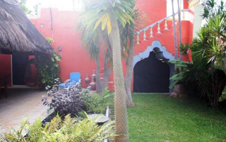 Foto de rancho en venta en, amalia solorzano ii, kanasín, yucatán, 605822 no 11