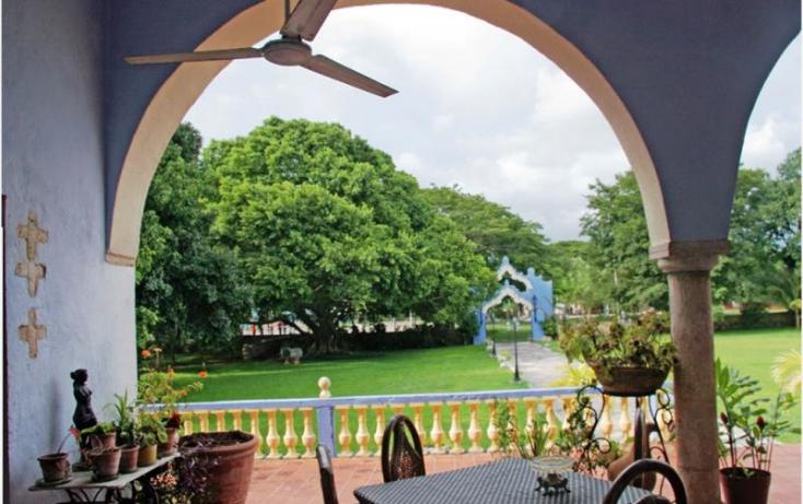 Foto de rancho en venta en, amalia solorzano ii, kanasín, yucatán, 605822 no 19