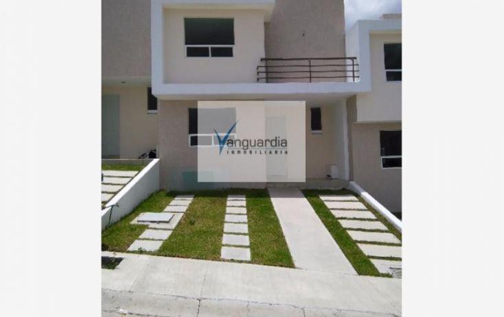 Foto de casa en venta en amalia solorzano, lomas del durazno, morelia, michoacán de ocampo, 1168285 no 01