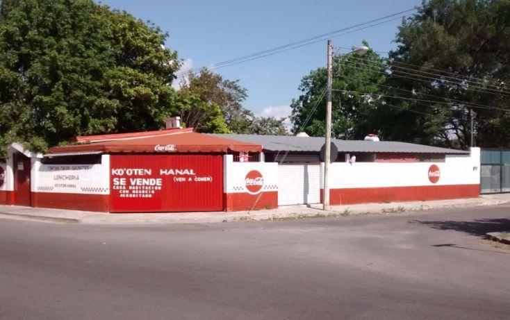 Foto de casa en venta en, amalia solorzano, mérida, yucatán, 1959045 no 01