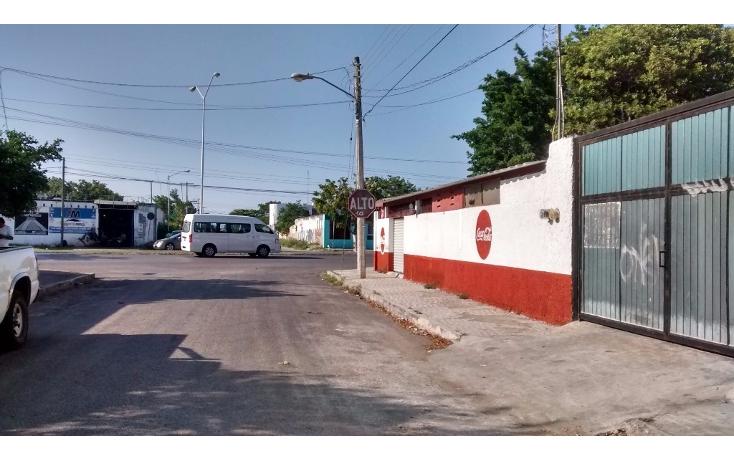 Foto de casa en venta en  , amalia solorzano, m?rida, yucat?n, 1959045 No. 02