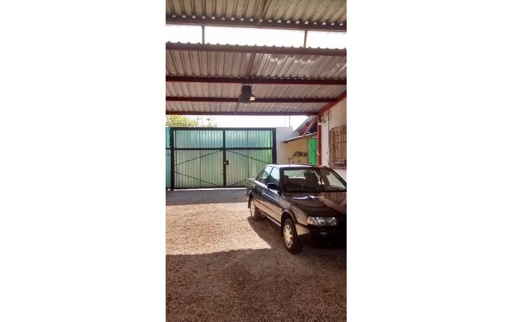 Foto de casa en venta en  , amalia solorzano, m?rida, yucat?n, 1959045 No. 24