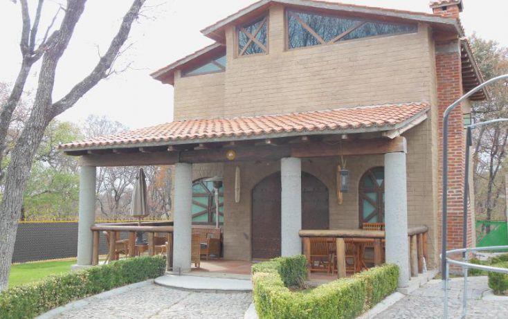 Foto de casa en venta en, amaluquilla, puebla, puebla, 1629824 no 02