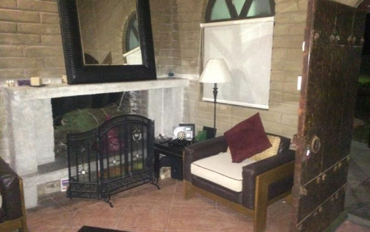 Foto de casa en venta en, amaluquilla, puebla, puebla, 1629824 no 05