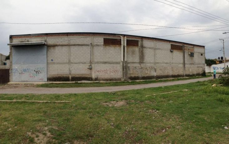 Foto de bodega en venta en, amaluquilla, puebla, puebla, 2037525 no 01