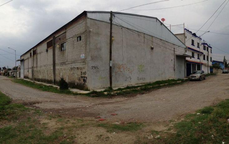 Foto de bodega en renta en, amaluquilla, puebla, puebla, 2037698 no 02