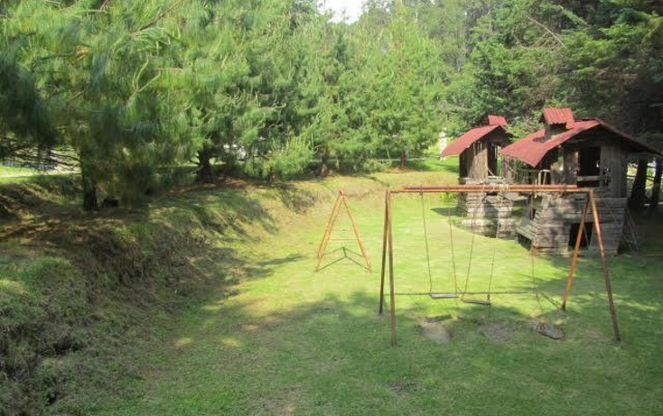 Foto de rancho en venta en  , amanalco de becerra, amanalco, m?xico, 2033718 No. 05