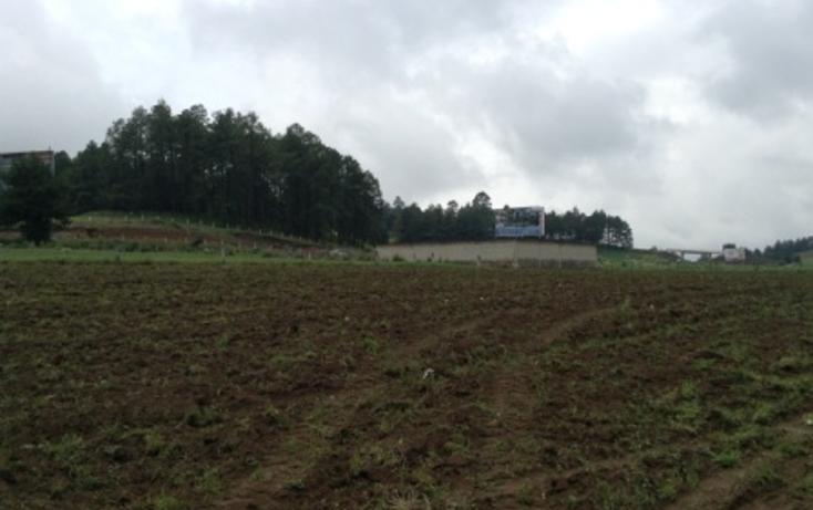 Foto de terreno habitacional en venta en  , amanalco de becerra, amanalco, m?xico, 829721 No. 05