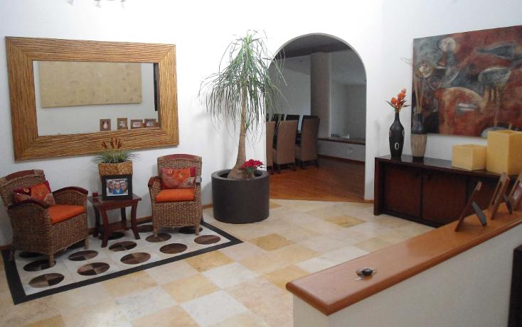 Foto de casa en venta en  , amanecer balvanera, corregidora, querétaro, 1059967 No. 02