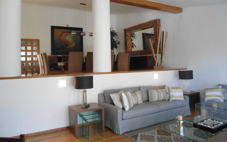 Foto de casa en venta en  , amanecer balvanera, corregidora, querétaro, 1059967 No. 09